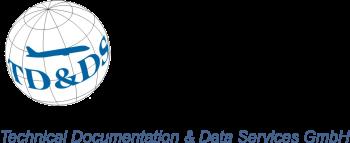 Logo von TD & DS Technical Documentation & Data Services GmbH
